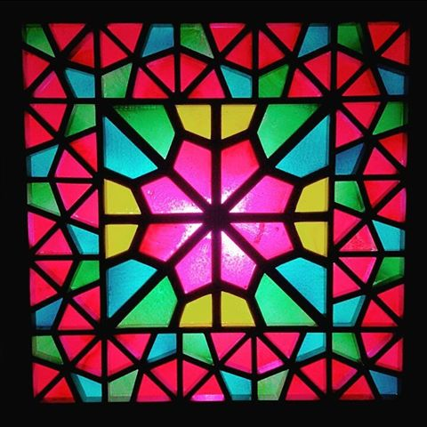 شیشه ارسی